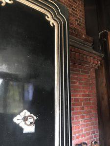 安藤醸造 蔵