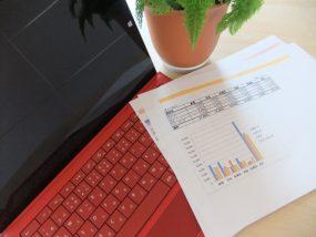 Excelを知ると作業効率が段違いにアップします