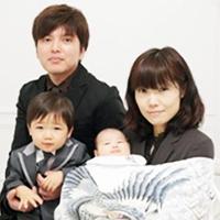 写真:メンバーの声、番場さん (神奈川県)