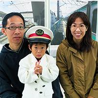 写真:メンバーの声、蓮池さん(埼玉県)仕事との出会いはタイミング